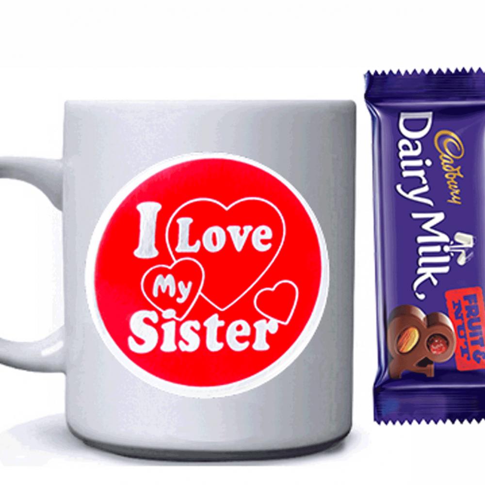 Gift For Sister